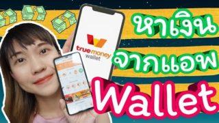 3 วิธี หาเงินจากแอพ True Money Wallet หารายได้เสริมง่ายๆในแอพเดียว ใครไม่มีรีบโหลดเลย   WaanJingJing